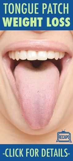 The Doctors visited cosmetic surgeons who performed a Tongue Patch surgery where mesh  is secured to the tongue,and makes it uncomfortable for wearers to consume solid foods.