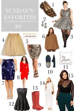 Cyber Monday Curvy picks and sales Plus size fashion for women