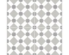 Gresie interior glazurată Howard Grey 45x45 cm pret mic la HORNBACH Quilts, Blanket, Retro, Rugs, Grey, Interior, Home Decor, Farmhouse Rugs, Gray