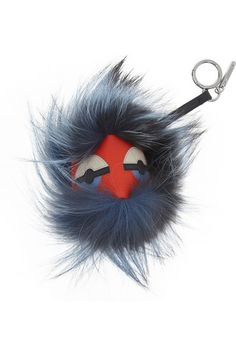Check Out Our Editors  Ultimate Holiday Wish List. Fendi Monster BagFendi  ... 5ab018007baed