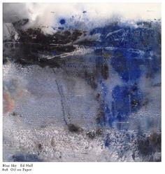 Blue Sky -Ed Hall