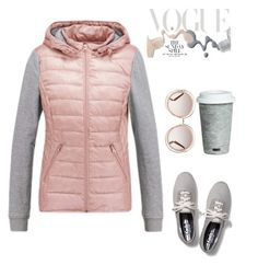"""""""weekend"""" by butikmarilu on Polyvore featuring Fitz and Floyd, Chloé, Keds, women's clothing, women, female, woman, misses and juniors"""