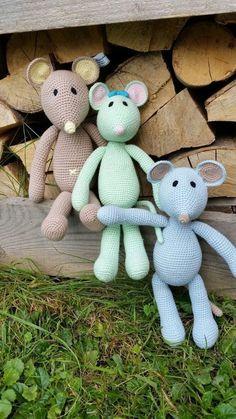 173 Besten Häkel Tiere Bilder Auf Pinterest Crocheted Animals