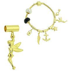 Berloque folheado a ouro em forma de fadinha (Pandora inspired)  https://secure.imagemfolheados.com.br/detalhes_prod.asp?id=BL0017&a=3434