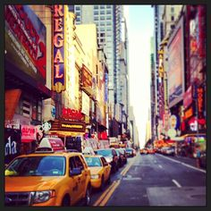 that NYC city charm #taxi #nyc #city