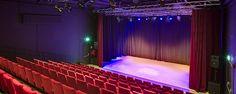De Peen - BaronTheater Opende → Hier had ik eens een rondleiding via de koffieclub due er toen was.
