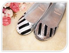 Piano shoes for little girls - $60