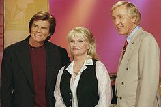 - Presenters: John Davidson, Fran Tarkenton and Cathy Lee Crosby. Childhood Tv Shows, Childhood Memories, 70s Kids Shows, Cathy Lee Crosby, John Davidson, I Know You Know, Dream Live, Those Were The Days, Me Tv