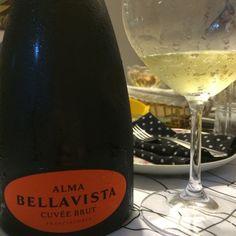 Vinhos por Keli Bergamo: Franciacorta Alma Bellavista