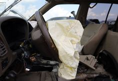 #Recall - AUTOMOTIVE/VEHICLES –  NISSAN / INFINITI – AIRBAGS - 'Exploding' Takata airbags prompt urgent Nissan and INFINITI recall across Florida