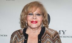 Silvia Pinal celebrará cumpleaños dispuesta a publicar su vida privada