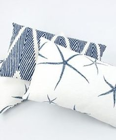 The Best Nautical and Beach Throw Pillows You Can Buy!  We have a variety of beach themed throw pillow cases featuring seashells, sand dollars, turtles, anchors, mermaids, and more things you would find around a coastal city.
