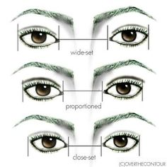 Makeup For Different Eye Shapes How To Change Eye Shape With Makeup Makeup For Different Eye Shapes Eye Makeup For Different Eye Shapes Makeup Styles. Makeup For Different Eye Shapes Surgical Makeup How To Adjust Your . Eye Shape Makeup, Eye Makeup Art, Cute Makeup, Makeup Geek, Eyeshadow Tips, Makeup Eyeshadow, Makeup Cosmetics, Makeup Revolution, Wide Set Eyes