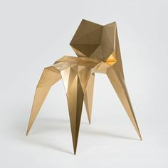 """""""Recently you see this emerging phenomenon of design being part of the cultural concern,"""" Gallery ALL"""