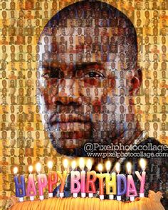 July Quotes, Photo Mosaic, Kevin Hart, Very Happy Birthday, Happy B Day, Shout Out, Blessing, Comedians, Birthdays