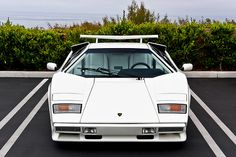 Countach by Effspots