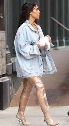 Kim out in NYC - September 6, 2016