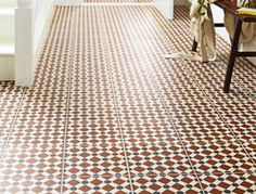 Should we tile our entrance hall? Henley Cool | Topps Tiles