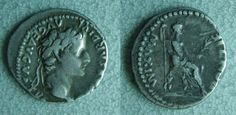 Roman coins - silver denarii for sale