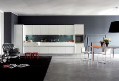 The Erika Collection - ARAN Italian Kitchens