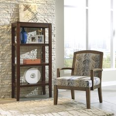 Get Your Hillsway   Pebble   Accent Chair At Railway Freight Furniture,  Albany GA Furniture Store.