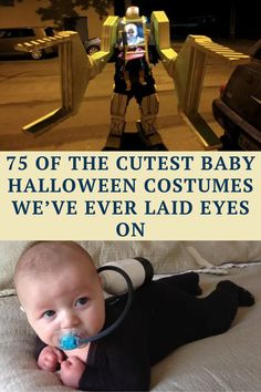 If your kids are still young and you're thinking what they'll be next Halloween, we've got you covered. Check out these seriously cute baby Halloween costumes: #kids #Halloween #babyHalloweencostumes #Halloweencostumes #kidshalloweencostumes