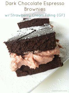 10 Amazing Healthy Brownie Recipes | DAMY Health
