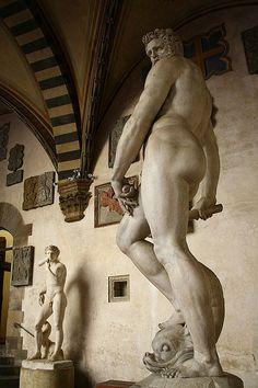 Florence Firenze = Museo Nazionale del Bargello バルジェッロ博物館 | par Mi_ko