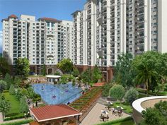 Godrej group which situated at Khargher in Mumbai in Maharashtra state. When the name of Godrej group comes in front of us our mind is full of many of huge apartment and building pictures.http://www.godrejkharghar.co.in/