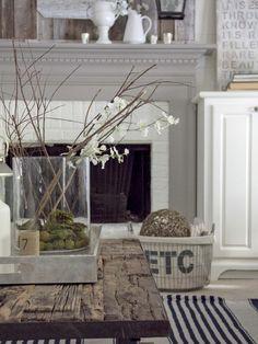 Contemporary Living Rooms from Brian Patrick Flynn : Designers' Portfolio 6437 : Home & Garden Television