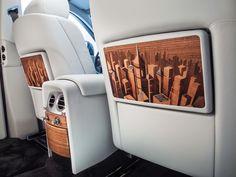 Rolls-Royce Unveils the New Bespoke Phantom Metropolitan ...