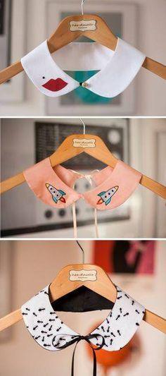Really pretty collars