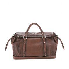mytheresa.com - Sac en cuir - cabas - sacs - Luxe et Mode pour femme - Vêtements, chaussures et sacs de créateurs internationaux