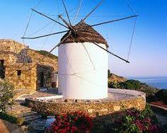 Keeping it Simple in the Cyclades: Ios Island, greece Old Windmills, Santorini Island, Enjoy Your Vacation, Greece Islands, Paros, Le Moulin, Keep It Simple, Archipelago, Mykonos