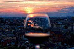 DEGUSTACJA WINA, OLIWY I SERÓW TOSKAŃSKICH WE FLORENCJI    Poczuj prawdziwy smak Toskanii - wina, oliwy i sery kosztowane w sercu Florencji.