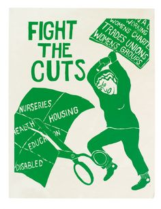 """""""powerful posters from the See Red Women's Workshop Protest Art, Protest Posters, Political Posters, Political Art, Activist Art, Propaganda Art, Riot Grrrl, Power To The People, Museum"""