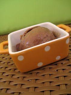 Παγωτό nutella για τα εγκαίνια της παγωτομηχανής - The one with all the tastes