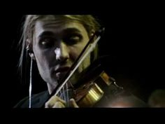 "David Garrett: ""Smile"""