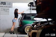 @RSI c6 Garage