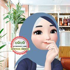 Cute Girl Drawing, Aesthetic Wallpapers, Anime Girls, Emoji, Muslim, Cute Girls, Disney Characters, Fictional Characters, Have Fun