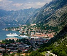 Kotor, Montenegro. World's Most Underrated Cities.