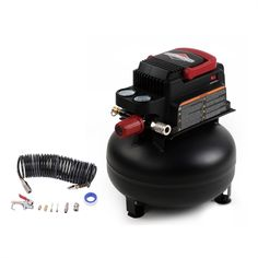 > Air Compressors* on Pinterest | Air compressor, Electric and Hawks