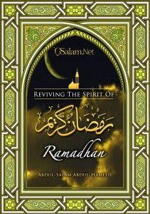 eBook: Reviving the Spirit of Ramadhan