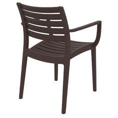 Artemis Dining Arm Chair | Wayfair