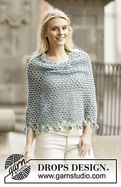 Ravelry: 162-24 Aira pattern by DROPS design