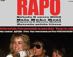 """Check out new work on my @Behance portfolio: """"Cartel para el festival de rap y poesía, RAPO (VI)"""" http://be.net/gallery/33359353/Cartel-para-el-festival-de-rap-y-poesia-RAPO-(VI)"""