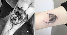 Kuvahaun tulos haulle dog tattoo