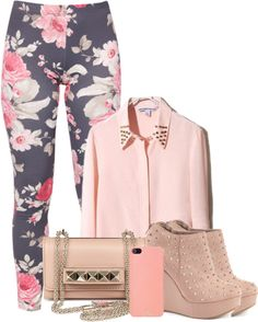 """""""Untitled #112"""" by mindlesspolyvore ❤ liked on Polyvore"""