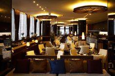 Zafferano Restaurant 15 Lowndes Street, SW1X 9EY 020 7235 5800
