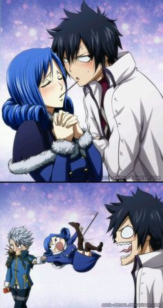 Oh my gosh YES. lyon fairy tail